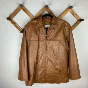 Wilson's Leather M.Julian Size (M)